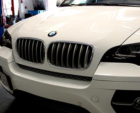 Austin BMW Service